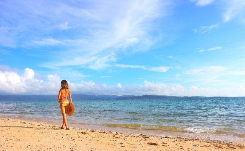 鳩間島クルーズでいくおすすめビーチ