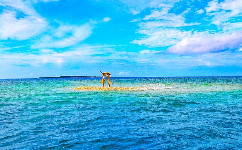 西表島 バラス島 ツアー