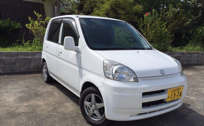 西表島レンタカー・軽自動車
