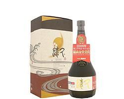 沖縄のゆっくり飲むのに最適な泡盛