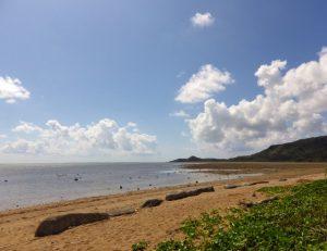西表からへ由布島でゆっくり観光