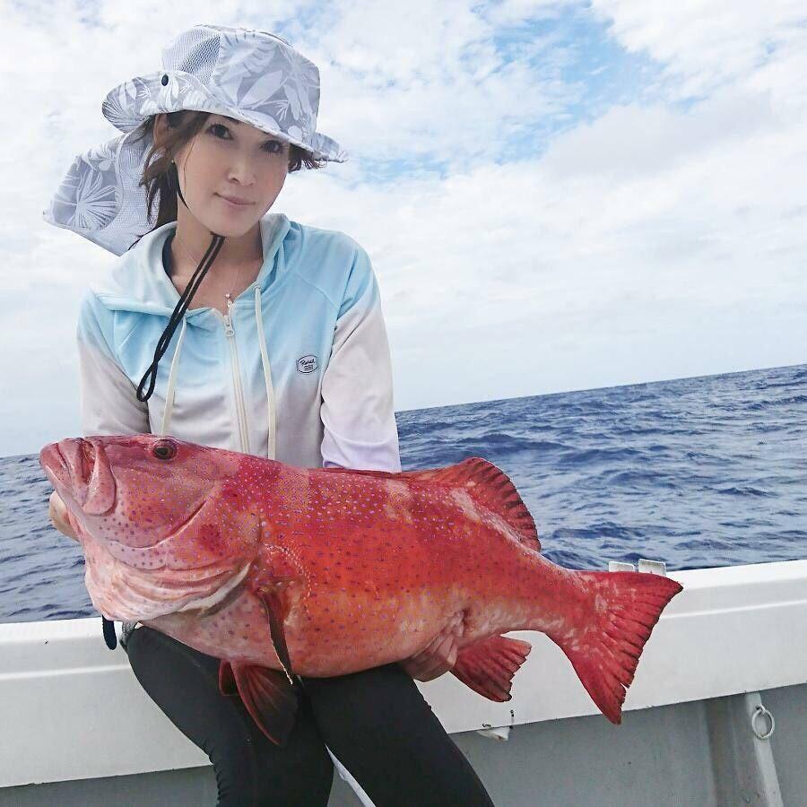 西表島大物釣りツアー