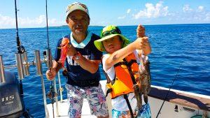 西表島 釣り ツアー