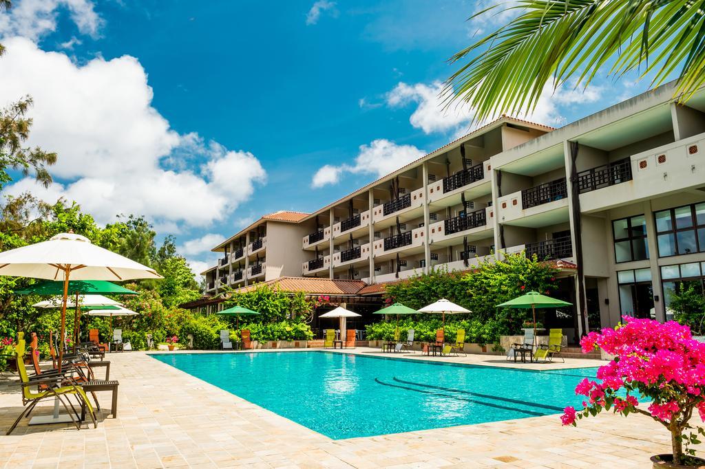 西表島のホテル予約